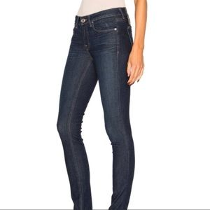 perfect STROM tio t10 dark skinny jeans 25